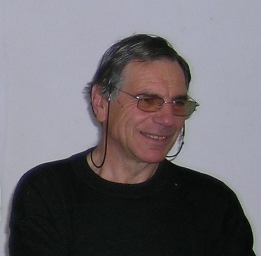 Gilles POULET